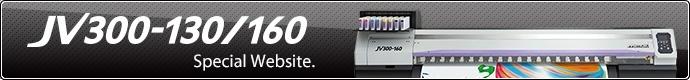 JV300 Special Website