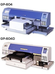 GP-604 serise