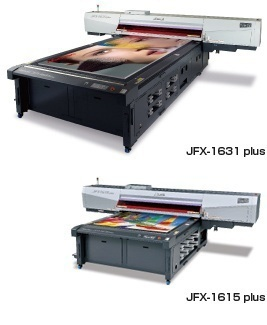 JFX-1631 plus, JFX-1615 plus