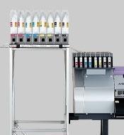 MBIS (Mimaki Bulk Ink System)