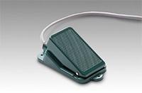 Vacuum pedal