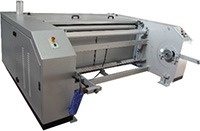 Jumbo roll unit (For Sublimation transfer model)