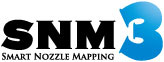 Smart Nozzle Mapping (SNM3)