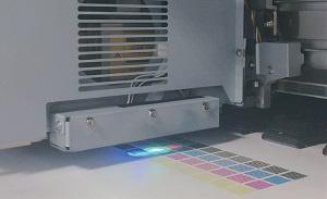 Automatic Print Adjustment