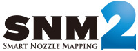 Smart Nozzle Mapping (SNM2)