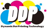 Dynamic Dot Printing Technology (DDP)
