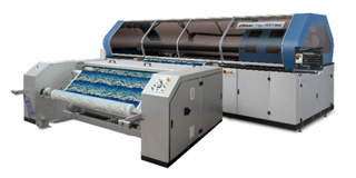 Tiger-1800B MkIII: Sublimation transfer model