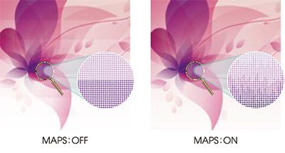 Mimaki Advanced Pass System 4 (MAPS4)