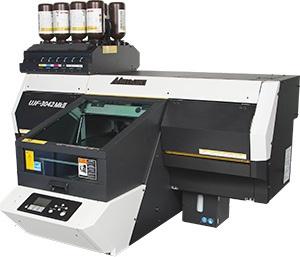 UJF-3042MkII | UV printer