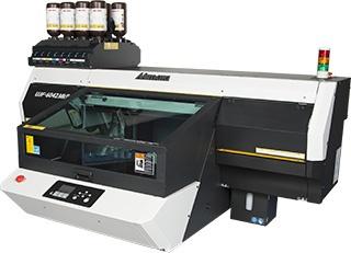 UJF-6042MkII | UV printer