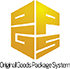 OGPS(Original Goods Package System)