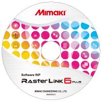 RasterLink6Plus CD