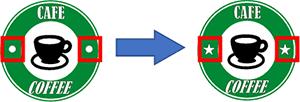 Editing graphic symbols