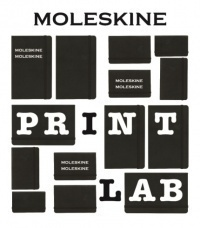 "MOLESKINE ""PRINT LAB"" WORKSHOP"