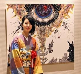 Ms. Miwa Komatsu