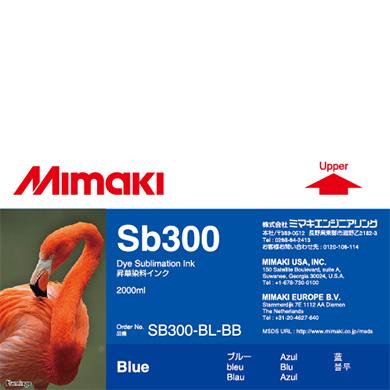 SB300-BL-BB Sb300 Blue