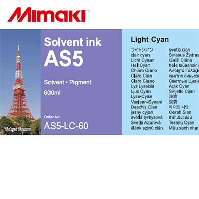 AS5-LC-60 AS5 Light Cyan