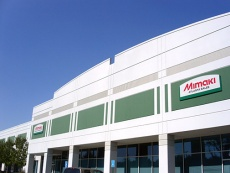 MIMAKI USA HQ - Atlanta office