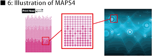 MAPS4 applied