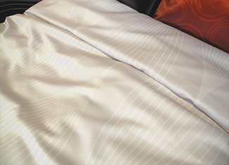 Bed sheet / Comforter cover