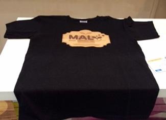 Cafe uniform (T-shirt)