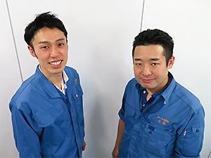 ART PRINTING Co., Ltd. Logistics Center (Kawasaki city, Kanagawa)