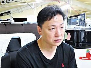Mr. Junichi Anami