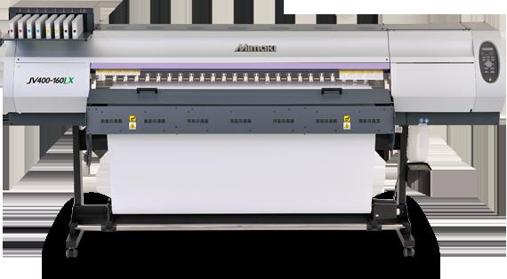 JV400-130/160LX